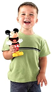 Fisher-Price Disney's Silly Giggles - Mickey