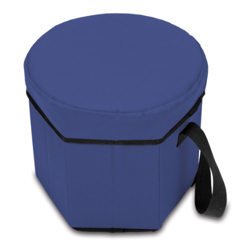 picnic-time-bongo-insulated-collapsible-cooler-navy