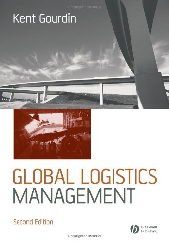 Global Logistics Management: A Competitive Advantage for...