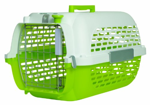 Dogit Voyageur Model 100, Green, Small