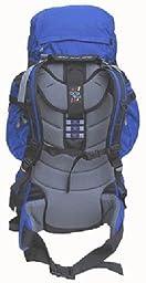 High Peak Pocatello 70 Liter Internal Frame Backpack