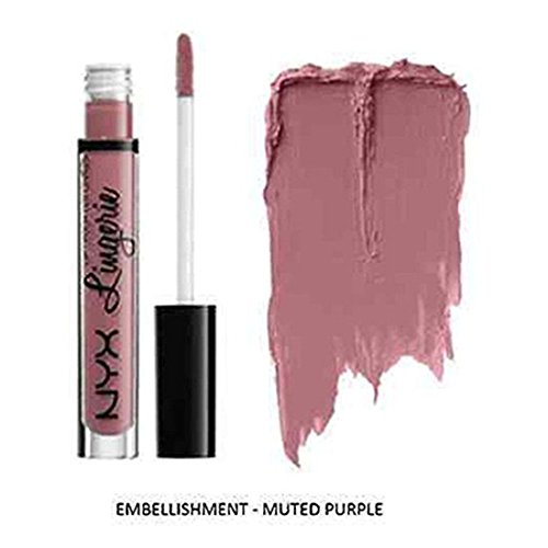 Waterproof Matte Lip Gloss