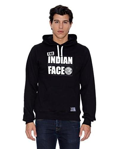 The Indian Face Felpa [Blu Royal]