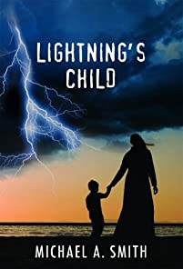Lightning's Child by Michael Smith ebook deal