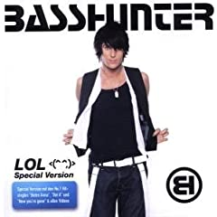 Basshunter   LOL preview 0