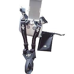 DJI Shoulder Neck Strap Belt Sling Lanyard Necklaces for Dji Phantom 3 Inspire 1 Remote