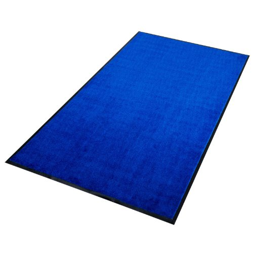 Joy Series Use & Wash Floor Mat - Blue - 103x180cm - 5 sizes available