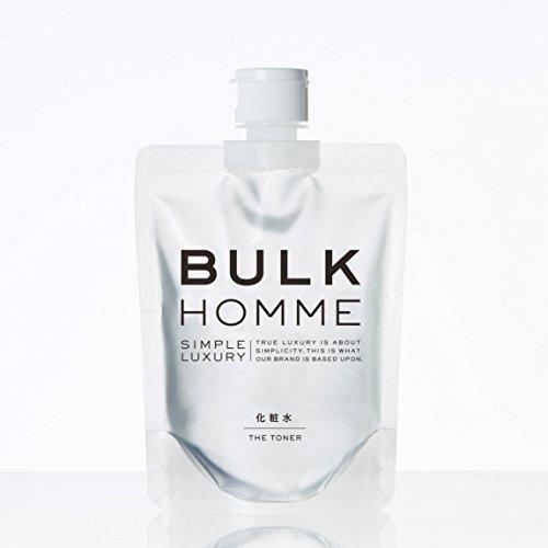 BULK HOMME THE TONER 化粧水 200mL