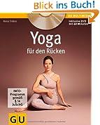 Yoga für den Rücken (mit DVD) (GU Multimedia)