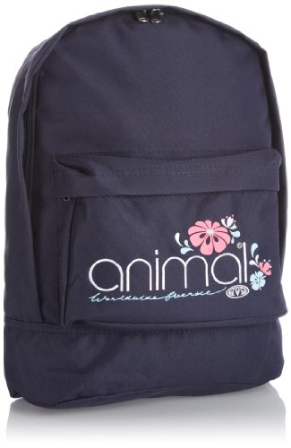 Animal Womens Aklan Backpack LU4SE311-F30 Twilight Blue