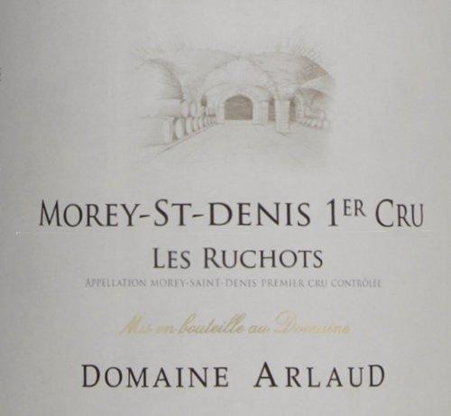 2009 Domaine Arlaud Morey-Saint-Denis Les Ruchots Burgundy Pinot Noir 750 Ml