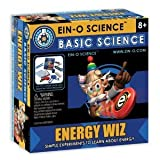 Ein-O Science Mini Basic Science - Energy Wiz