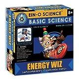 Ein-O Science Mini Basic Science - Energy Wiz