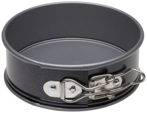 Kaiser Bakeware Noblesse Mini 4-1/2 Inch Non-stick Springform Pan