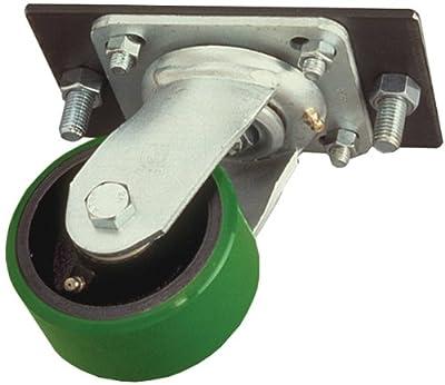 Paktron 10-4208 Skid Wheel