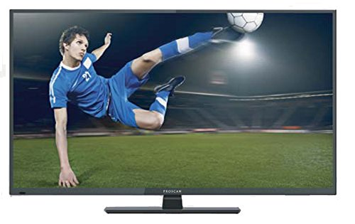 Proscan PLED5529A-E 55-Inch LED TV with ATSC Tuner (Tv 32 Inc Led compare prices)