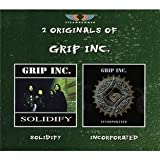 Solidify/Incorporated by Grip Inc.