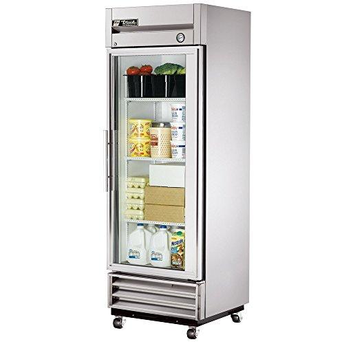 Top 10 Best Residential Glass Door Refrigerators For Home Reviews