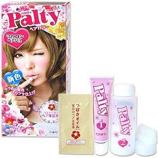 Palty Hair Color Dye - Macaroon Beige (2010 New