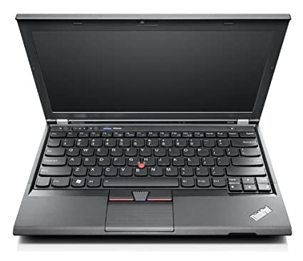 Comparer LENOVO THINKPAD X230 NOIR INTEL CORE I7 3520M 2.9GHZ 4GO 500GO WIN7