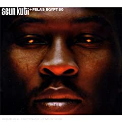 Many things - Seun Kuti