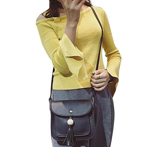 tongshi-las-mujeres-de-moda-de-cuero-borlas-bolso-bandolera-messenger-moneda-bandolera-negro