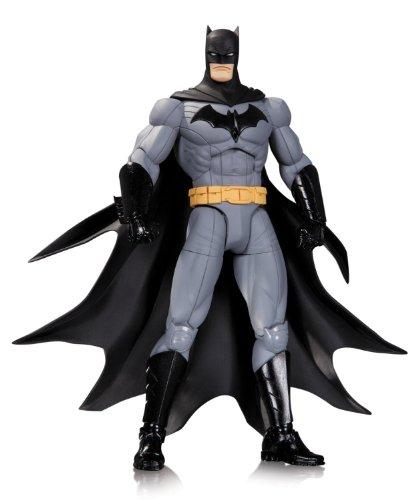 Action Figure 7-61941-31951-3 DC Comics Designer Series 1 Greg Capullo Batman Action Figure by DC Comics