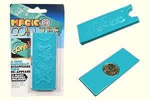 Loftus International Coin Slide Magic Trick by Loftus International