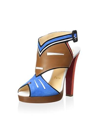 Christian Louboutin Women's Azunarico Sandal
