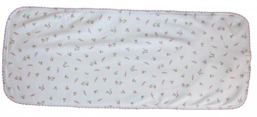 Baby Burp Pads front-127399