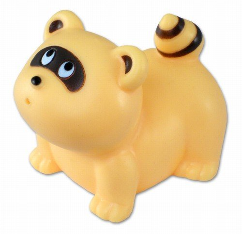 Bath Buddy Palm Civet Cat Water Squirter - 1