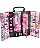 Barbie Fashionista Endless Closet Playset (IJ850AI)