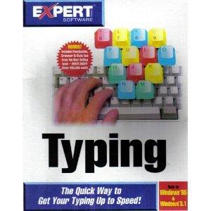 Expert Typing