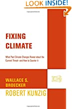 Wallace S. Broecker (Author), Robert Kunzig (Author)  Buy:   Rs. 750.00  Rs. 493.00 13 used & newfrom  Rs. 493.00
