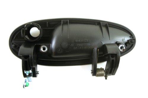 Genuine gm parts 10439371 exterior passenger side front for Genuine general motors parts