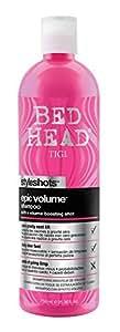 TIGI Styleshots Epic Volume Shampoo - 750 ml