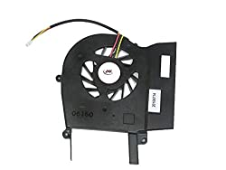 Sony Vaio Laptop New Cpu Cooling Fan Vgn-Cs Series Laptops