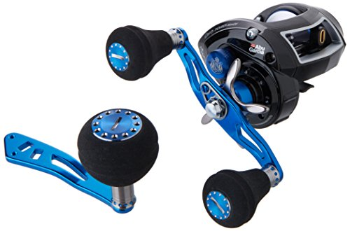 Abu Garcia REVO Toro NACL Baitcast Reel, 60/High Speed (Revo Toro Hs compare prices)