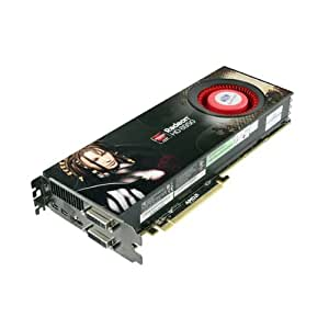 Sapphire Carte graphique AMD Radeon HD6950 1 Go GDRR5 800MHz / 1250MHz