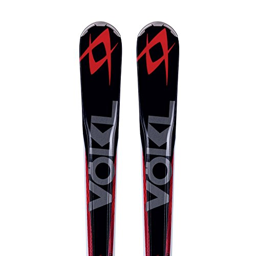 Volkl Rtm 80 2015 Mens Skis With Bindings 181cm, Ipt Wr 12.0 D