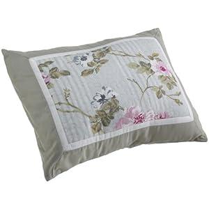 Laura Ashley Bedding Best Reviews Laura Ashley Avery Breakfast Pillow