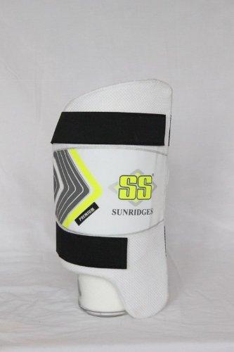 SS Cricket Premium Thigh Guard