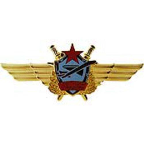 Russian Sniper Pilot Pin 3 1/8
