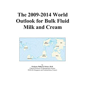 The 2011-2016 Outlook for Bulk Sales of Fluid Whole Milk in Greater China Icon Group International