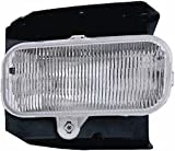 FOG LIGHT Right RH for FORD Expedition (1999-2002), Lamp Assembly, 1999 2000 2001 2002 99 00 01 02