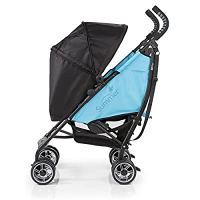 Summer Infant 3D Flip Convenience Stroller by Summer Infant that we recomend personally.