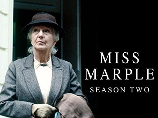 Miss Marple Season 2 Episode 6