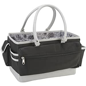 Mackinac moon mackinac moon open top craft for Arts and crafts tote bags