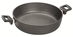Woll Nowo 28 cm Casserole Pan with Fixed Handles