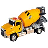 Toy State Caterpillar Lights and Sound Cement Truck
